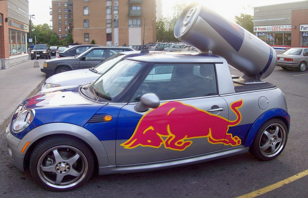 Vehicle Wrapping 2